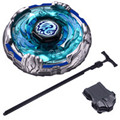 New 1Pcs Beyblade Metal Fusion 4D Set 27 Style Gyro Classic Toys Battle Metal Fury Masters With Launcher Children toys hl082