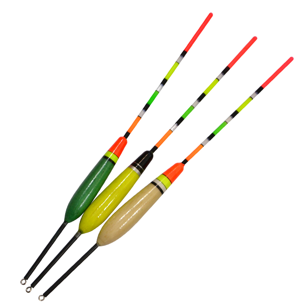 1 pcs 2016 new arrival size 4g 5g 6g fishing float bobber for Fishing net floats