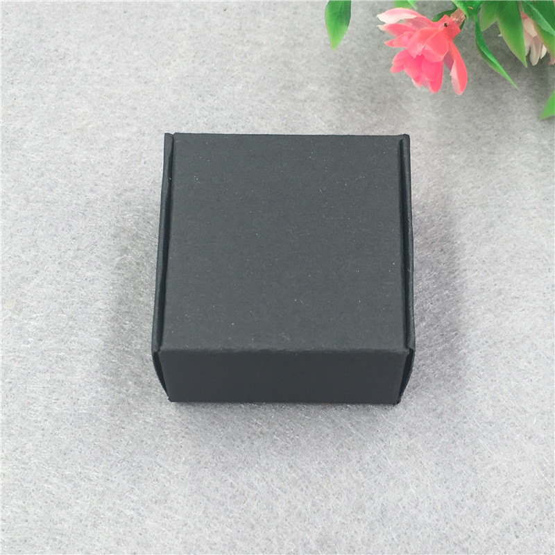 Glitzhome 4PCS Nested Round Gift Boxes With Bow Christmas Wedding Candy Box Lots