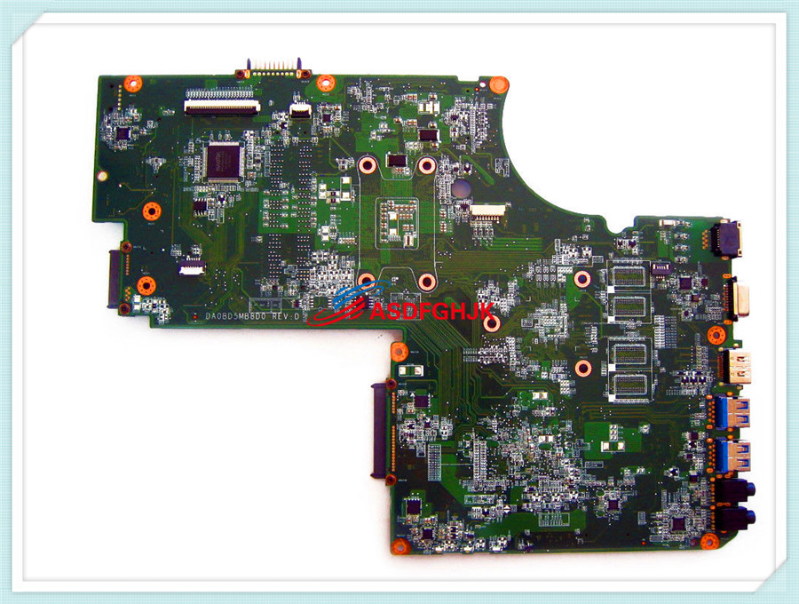 Original for Toshiba for Satellite L70 L75 S70 S75   Motherboard   DA0BD5MB8D0 fully tested Original for Toshiba for Satellite L70 L75 S70 S75   Motherboard   DA0BD5MB8D0 fully tested