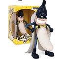 Нью-бэтмен Headplay зло плохие банан человек забавный дьявол стиль большие 29 см новый взрослых пвх фигурку игрушки мода элементы