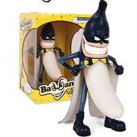 New Batman Headplay Evil Bad Banana Man Funny Devil Style Large 29cm Novelty Adults PVC Action