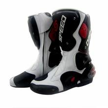 Высококачественные сапоги для верховой езды; мотоциклетные ботинки для внедорожников; ботинки для гоночного велоспорта; водонепроницаемые ботинки для бега по пересеченной местности; b1001