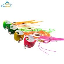 4colors 85g 105g spinner metal baits lead head slider skirt snapper bream salt water rubber jigs sinker jigging lures