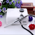 Mini HD Makeup Airbrush Air Compressor Oxygen Spray Infusion machine
