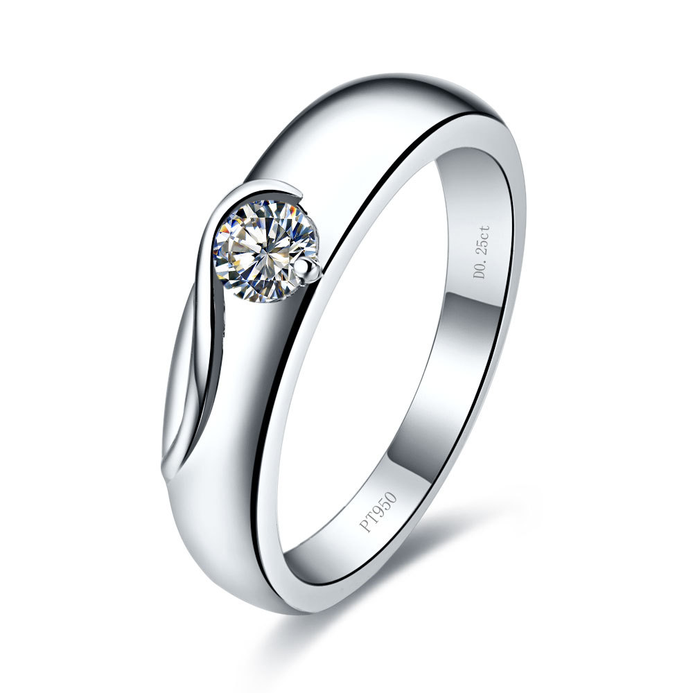 Aliexpress : Buy Equisite Lovers' Best Wedding Rings Sona Synthetic  Diamond Engagement Couple Ring Sterling Silver White Gold Finish Couple Ring  From