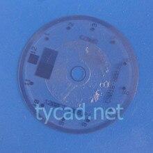 C6487-80020 Encoder Disk for HP PhotoSmart 8450 8450v 8450xl DeskJet 6620 6623 6628 6220DT Used