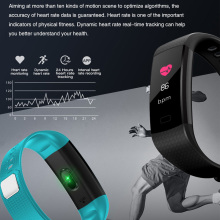 Smart Stylish Sport Fitness Wristband Device