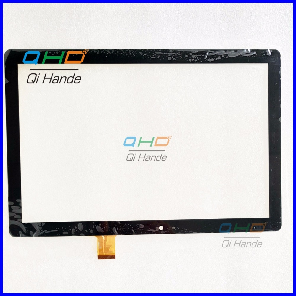 Hot Sale 10.1inch New Capacitive Touch Screen Touch Panel Digitizer Panel Replacement Sensor For DEXP Ursus TS310 TS 310 Tablet new touch screen for 7 inch dexp ursus 7e tablet touch panel digitizer sensor replacement free shipping