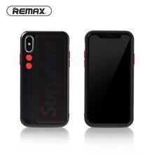 REMAX Original Design Phone Case for IPhone X