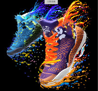 Basketball shoes 2019 new to crazy 2 basketball shoes men's shoes Thompson sports shoes kt3 boots wholesale