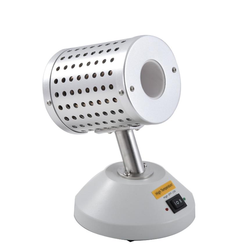 Infrared Inoculation Ring Sterilizer  Infrared High Temperature Sterilization Equipment 1PC 220V/110V 150W HY-800D