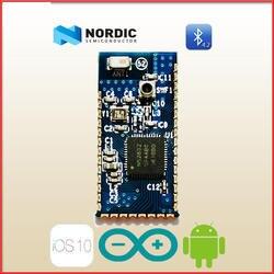 NRF52832 основной модуль qfaa NRF52832 Bluetooth BLE развитию