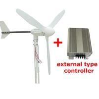 Power 800W DC 24V High Performance Wind Generator