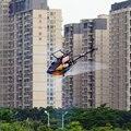 Global Águia 480N18-DFC450L Óleo Combustível 6CH RTF helicóptero DO RC Nitro/Gasolin helicóptero RTF aviões Aérea RC Nitro helicóptero 3D