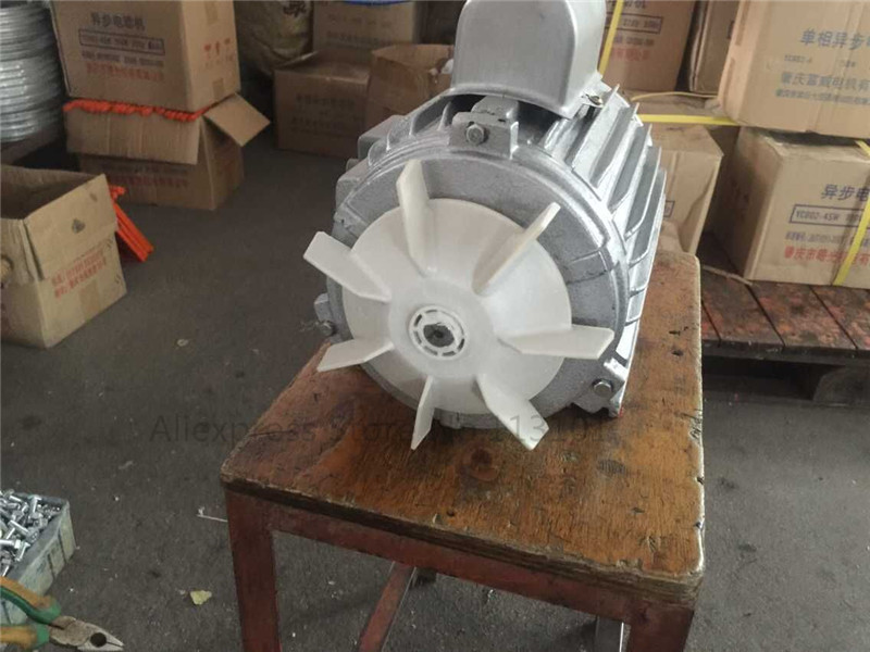 Fan Blade Wheel for motor BQL ice cream machines accessories of ice cream machine пластина ada ice blade 150 1000мм