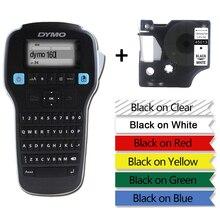 DYMO imprimante portable détiquettes LM160, anglais, LMR 160 autocollants, 45013 40913 45018 43613
