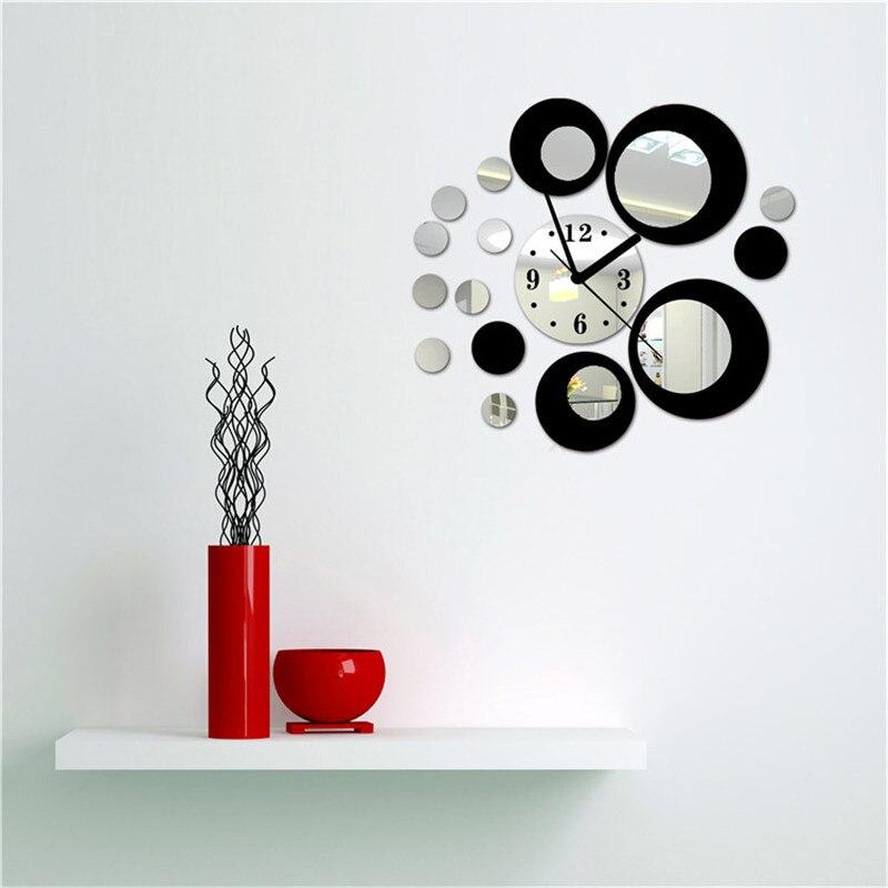 Très Horloge Murale Moderne Design. Orrorr Horloge Murale Moderne  MS37