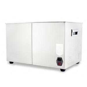Image 5 - Цифровой ультразвуковой очиститель 30л 600 Вт, Шестерня двигателя, карбюратор для материнской платы, удаление ржавчины, удаление масла, ультразвуковая мойка, Ванна