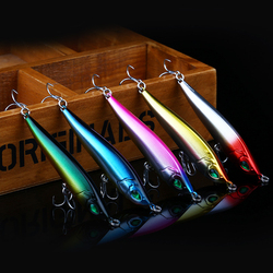1pcs artificial hard bait pencil fishing tackle accessories multicolor temptation fishing lure 15 6g 8cm wobbler.jpg 250x250