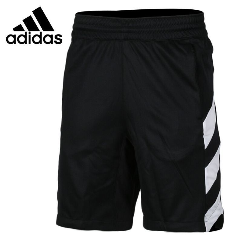 Original New Arrival 2018 Adidas CML SHRT Men's Shorts Sportswear