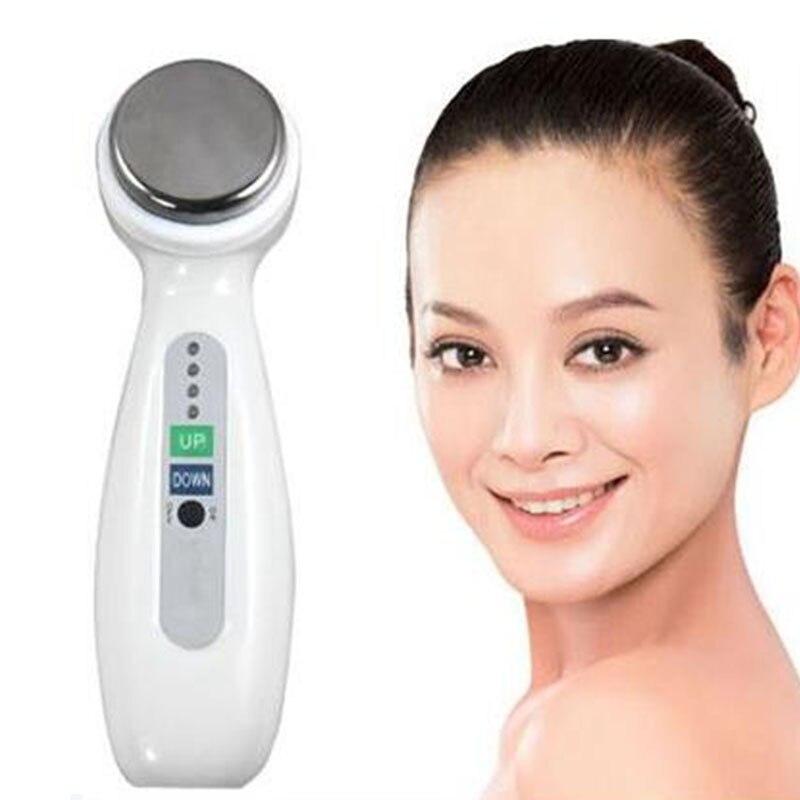 1 MHz Ultrasonic Body Nursing Facial Skin Beauty Machine, Ultrasonic Regeneration Wrinkles To Eliminate Acne Pigmentation