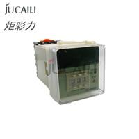 Jucaili dobrej cenie 250V 5A MAX Tc 48bd trzy przyciski drukarki NKC regulator temperatury w Części drukarki od Komputer i biuro na