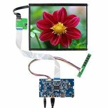 9.7 بوصة LP097QX1 2048x1536 شاشة LCD مع HDMI LCD لوحة للقيادة