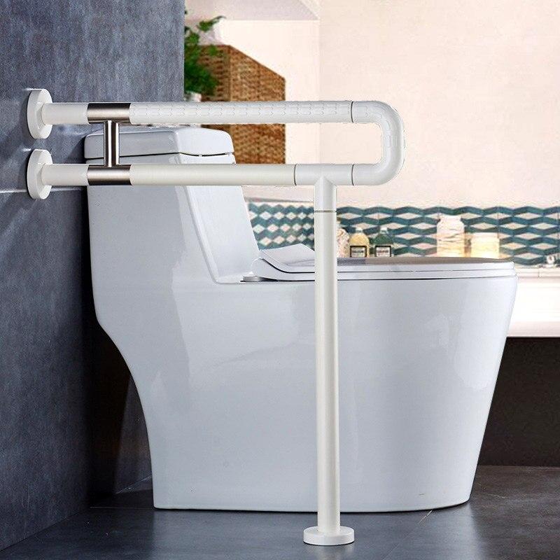 Bathroom Safety Rail Elderly Support Shower Bath Tub Rack Disability ...