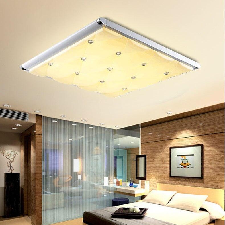 Модный диван потолочный светильник простой европейский светодиодный потолочный светильник креативные потолочные светильники luminaria lamparas de