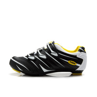 TIEBAO Cycling Shoes Outdoor Bicycle Shoes Professional Bike Shoes Breathable Road Shoes