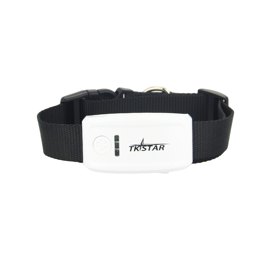Pet Tracker Dog Collar