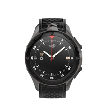 W2 Smartwatch,IP68 Waterproof 3G Smartwatch Phone 2GB RAM 16GB ROM 2.0MP Camera GPS Sports Fitness Tracker 460mAh Battery WIFI цена 2017
