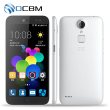 Original ZTE Blade A1 C880A MTK6735 Quad Core 1 3GHz Android 5 1 Mobile Phone 2GB