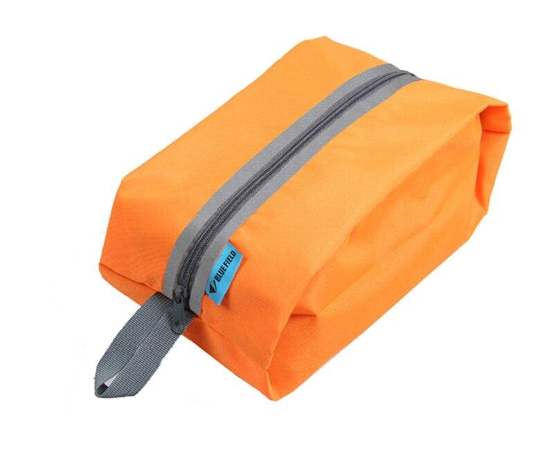Portable Durable Ultralight Waterproof Oxford Washing Gargle Stuff Bag Outdoor Camping Hiking Travel Storage Bags Travel Kits