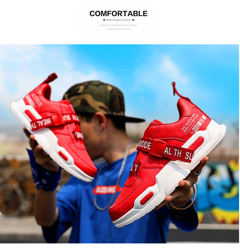 HTB1ShBvXBWD3KVjSZKPq6yp7FXaD Men's Casual Shoes Breathable Male Mesh Running Shoes Classic Tenis Masculino Shoes Zapatos Hombre Sapatos Sneakers
