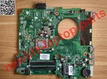 original For HP 15-N Series LAPTOP Motherboard 758589-501 DA0U92MB6D0 DDR3 maiboard 100% test fast ship