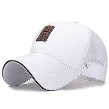 Newest Summer Casual Cotton Breathable Unisex Black Adjustable Long Brim Outdoor Sport Sunscreen Bas