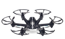 MJX X800 4CH 6-Axis 360 Flips 2.4GHz RC Quadcopter Drone w Gravity Control Mode Support FPV Camera RTF