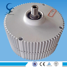 2017 New Arrival Low Rotate Speed 300W DC24V Output Permanent Magnet Generator Wind Turbine Alternator Low RPM PMG low rpm 500w permanent magnet generator ac alternator