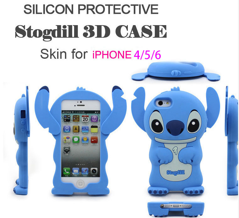 Lilo And Stitch Phone Case Iphone