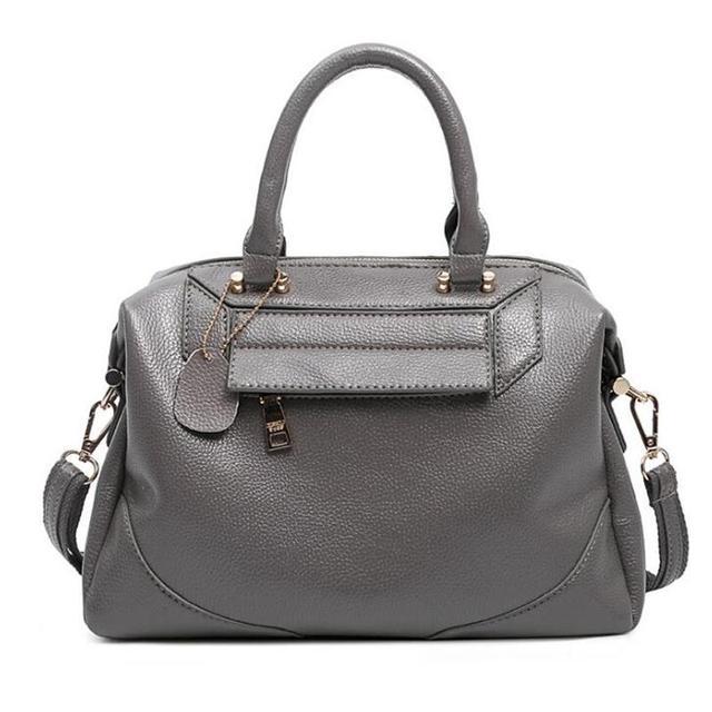 2017 Famous Brand Name Women Bag Crossbody For Messenger Bags Genuine Leather Handbags