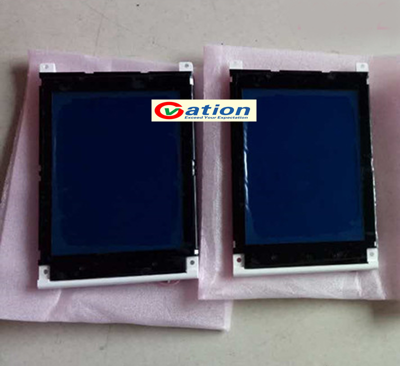 For Yaskawa JZNC-XPP02B LCD Screen Display Panel