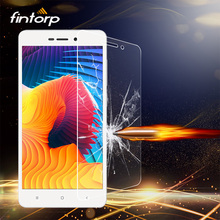 Fintorp Tempered Glass For Xiaomi Redmi 5 5A Plus 4X 4A Screen Protector 3 3X 6A Pro 2 S2 Protective film