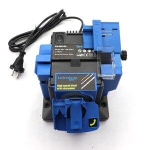 Image 5 - Multifunktionale elektrische messer spitzer schleifen schere spitzer haushalt spitzer dremel power tools