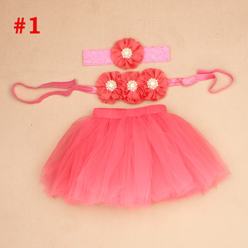 Pink-Baby-Tutu-with-Flower-Bra-Top-and-Lace-Headband-Newborn-Girl-Photo-Props-Costume-Baby-Tulle-Tutus-Baby-Gift-TS070-1