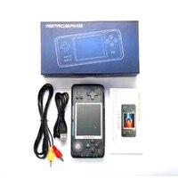 핸드 헬드 게임 플레이어 lcd 화면 3000 1 레트로 게임 8 비트 게임 콘솔 neogeo cp1 cp2 for sega for kid and adult
