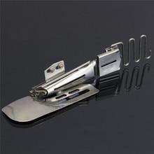 Stretch Cylinder Single Packet Double Folder Dayu 103 Folder TAPE SIZE 1-3/8--1/2 DAYU Flat Seaming Machine General Flat цена