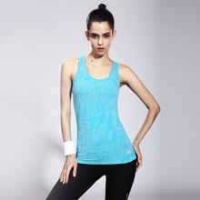 Printed Flore Purple Women Yoga Shirts Running Tights High Quality Female Sports Tank Tops Workout Comfortable Ladies Yoga Wear