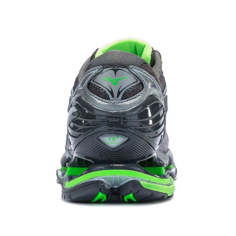 pretty nice cf5ef c06fd Original MIZUNO WAVE PROPHECY 7 for men Cushion Running Shoes Stable Sports  Shoes Breathable Sneakers J1GC180037-in Running Shoes from Sports ...